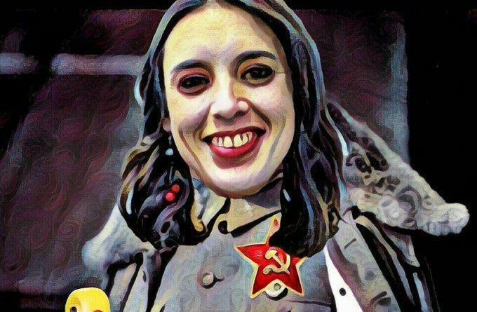 La próxima secretaria generala. Por Linda Galmor