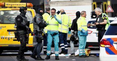 """La insoportable gravedad de los actos aislados: """"El tiroteo de Utrecht otro posible acto terrorista"""". Por Rodolfo Arévalo"""
