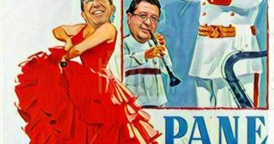 Poco se está contando de lo que está apareciendo en la Junta de Andalucía. Por Linda Galmor