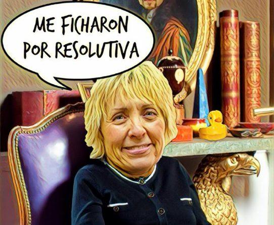 Si el sentido común no lo pone Podemos, espero que pongan los abulenses en las elecciones. Por Linda Galmor