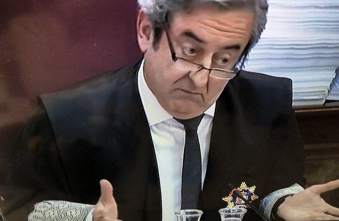 Sobre el interrogatorio de Zaragoza a Trapero.