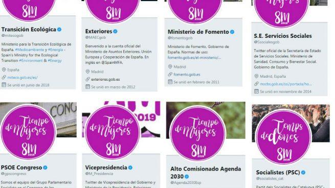 Sois una farsa presidente Sánchez, igualito que las prostitutas de lujo que tan solo se pueden pagar con la visa oro del partido socialista.