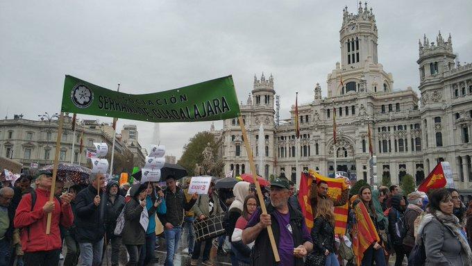Contra la España vaciada
