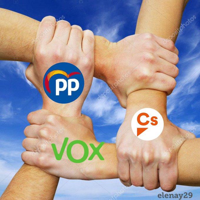 Dejad d criticaros y pensad en España y los españoles