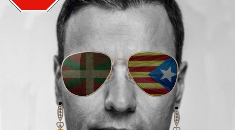 El falso Sánchez en blanco negro propone la infamia y la ruina