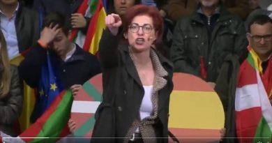 El fascismo instalado hoy día en España, se denomina a sí mismo antifascista.