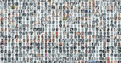 Estos son los muertos que aportan los colegas de Bildu