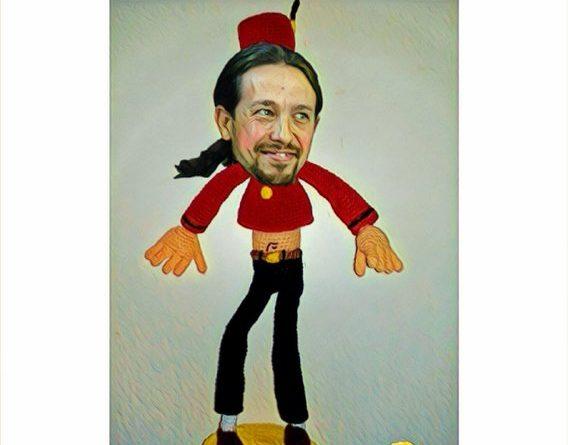 Dan igual los malos resultados electorales de Podemos. Lo prometido es deuda: Pablo ya tiene un ministerio. Por Linda Galmor