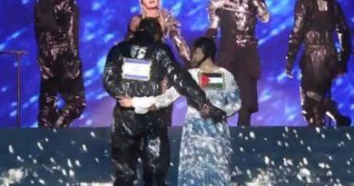 Madonna y su chochez o hijoputez
