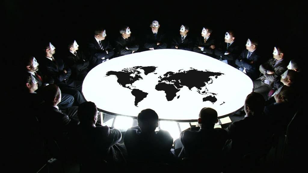 Globalismo y Nuevo orden mundial