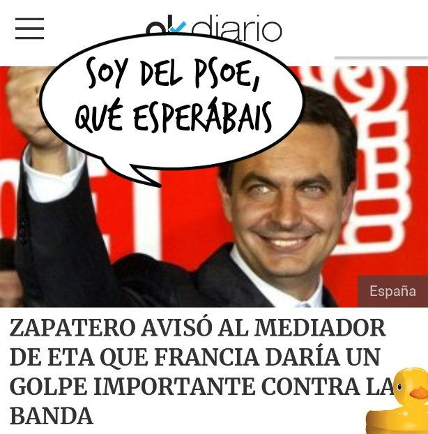¿Por qué las noticias de la alta traición del PSOE salen después de las elecciones y no antes? Por Linda Galmor