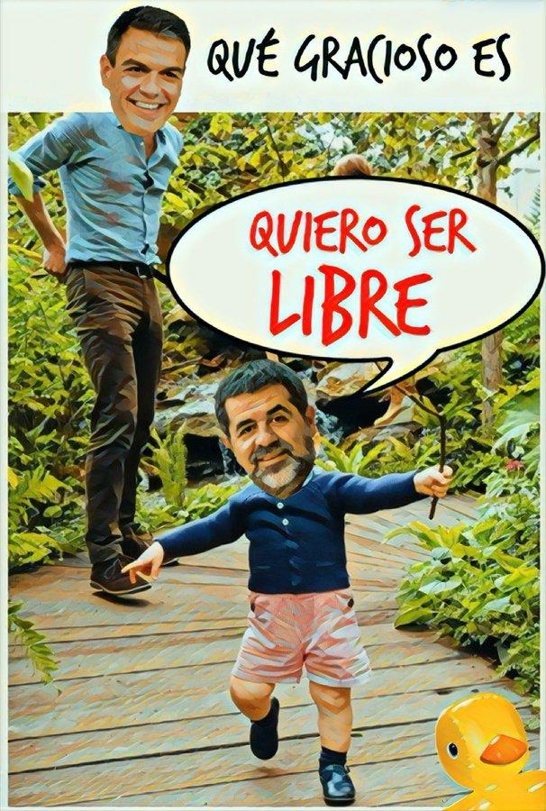 Sánchez los ha invitado al Congreso. ¿Lo hará también en Moncloa? Por Linda Galmor