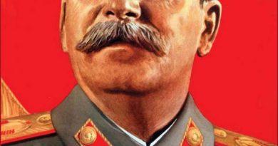 Stalin y La Vida ¡Ámbito estatal?