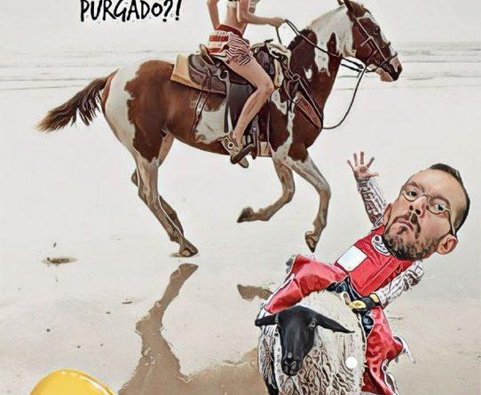 A Echeminga lo han nombrado responsable de Acción de Gobierno en Podemos. Por Linda Galmor