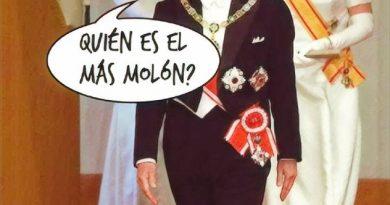 Después de un puente de gorra en una finca de patrimonio del estado, Sánchez recibe en palacio a la oposición. Por Linda Galmor
