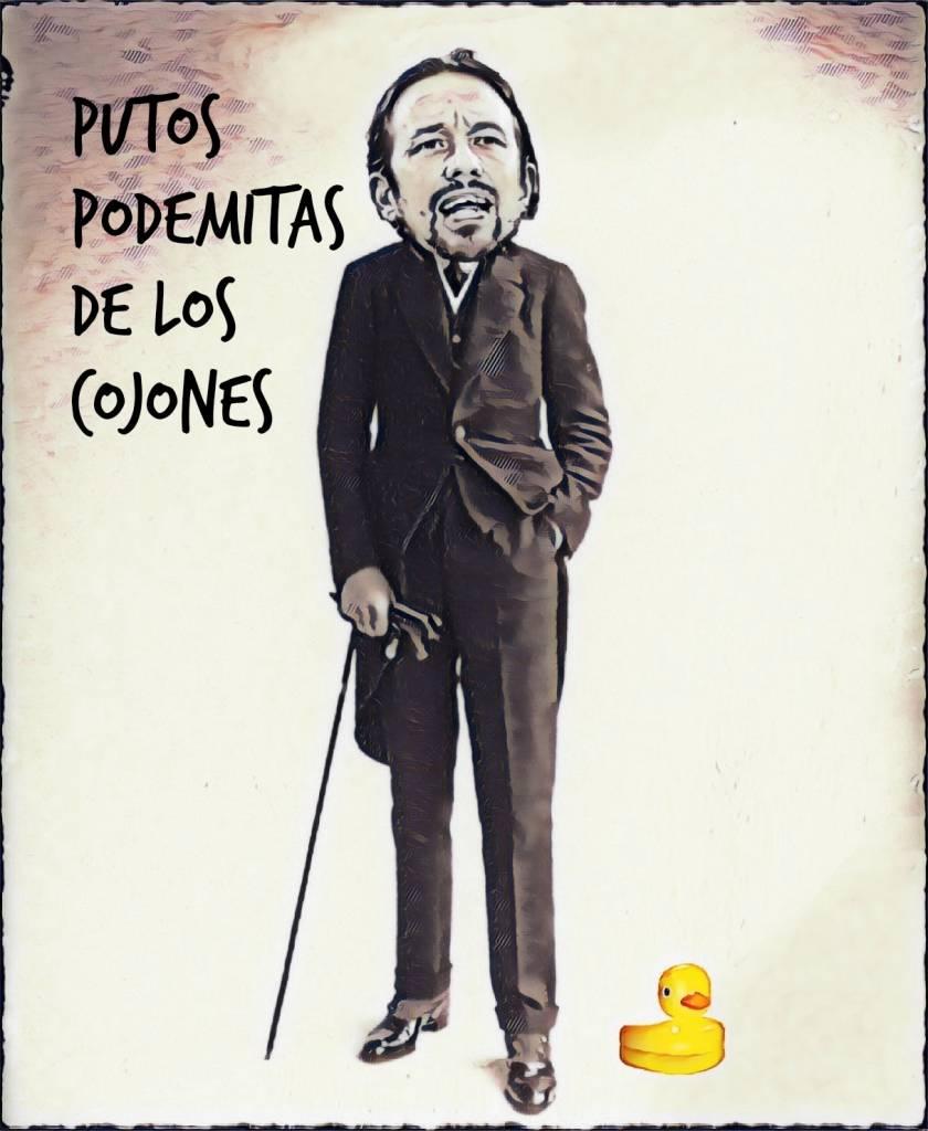 El príncipe de Galapagar quiere ser Ministro Superstar . Por Linda Galmor