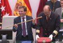 ¡Bienvenido mi muy admirado Mister Zasca, don José Luis Martínez-Almeida! Por Vicky Bautista Vidal