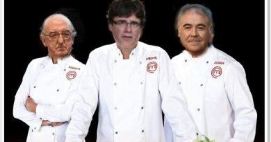 """Los fiscales del 1-O afirman que Mediapro hizo actos """"propagandísticos"""" y """"manipuladores"""" en favor del golpe"""