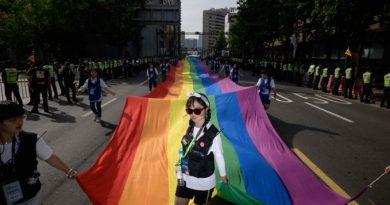 Los pactos entre PP Ciudadanos y Vox han tenido una primera consecuencia la organización del Orgullo LGTBI ha vetado a PP y Ciudadanos