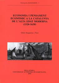 Obra de Oriol Junqueras que se autoplagia en su propia tesis doctoral