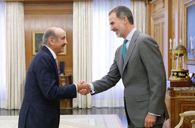 Mazón reafirma que solo apoyará como presidente al candidato que se comprometa con las infraestructuras y las deudas con Cantabria