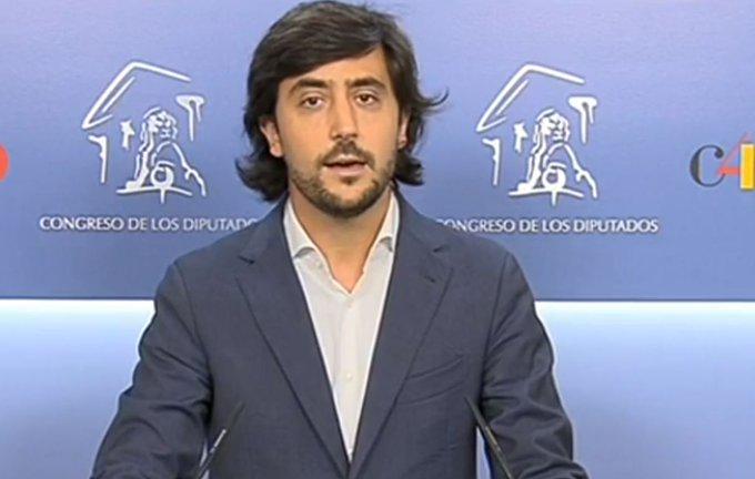 """Toni Roldán deja Ciudadanos: """"No me voy porque yo haya cambiado, me voy porque Cs ha cambiado"""""""
