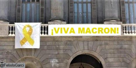 Viva Macron