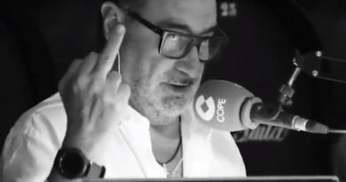 Carlos Herrera comenta la independecia del juez De Prada