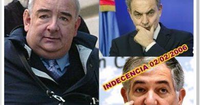 Eduardo Fungairiño, un fiscal brillante y un español ejemplar. DEP