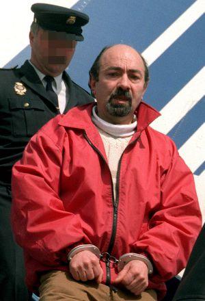 El etarra asesino Rafael Caride Simon saldrá de la cárcel  pero sus decenas de víctimas nunca saldrán de sus tumbas