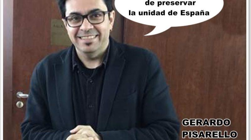 Gerardo Pisarello