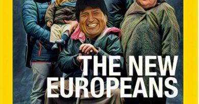 Apuntes desde el gueto sobre los nuevos europeos de Madrid. Por Vicky Bautista Vidal