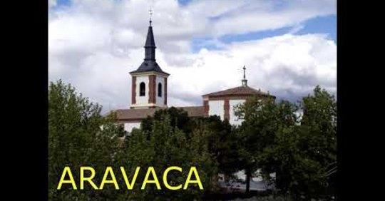 Aravaca y Luis Pastor, de artistas y cantamañanas