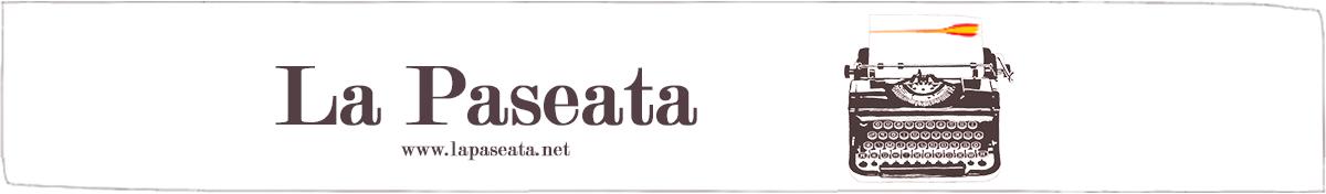 Banner La Paseata