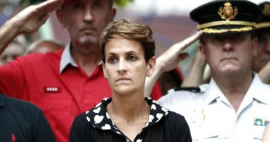 El PSOE regala Huarte a Bildu que rechazó apoyar a las víctimas de ETA y negó la Constitución