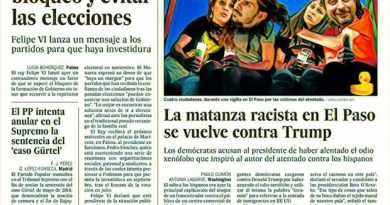 La Fiscalía del PSOE' trabaja a destajo