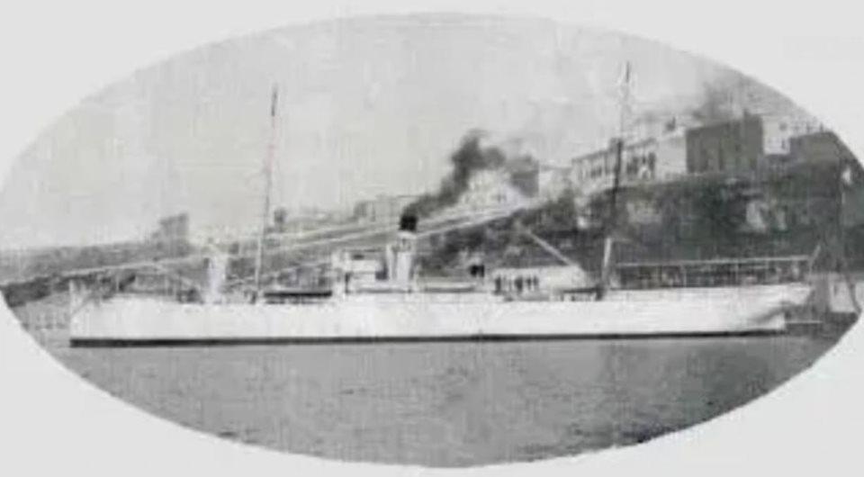 La verdadera historia de los Mártires del Barco en Castellón