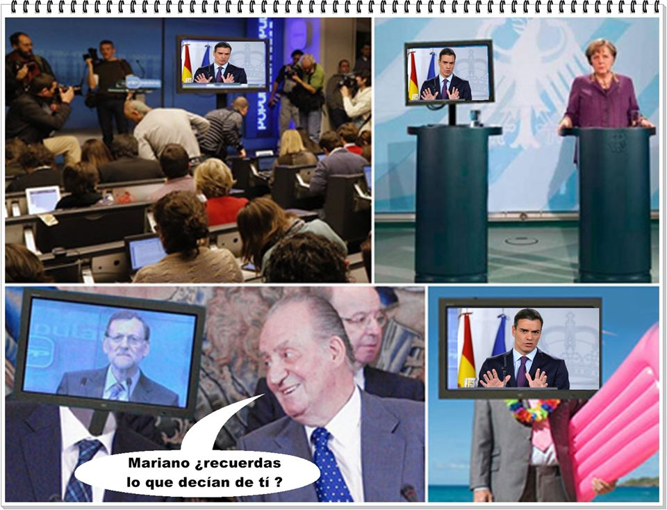 Pedro Sánchez seis meses sin rendir cuentas en el Congreso
