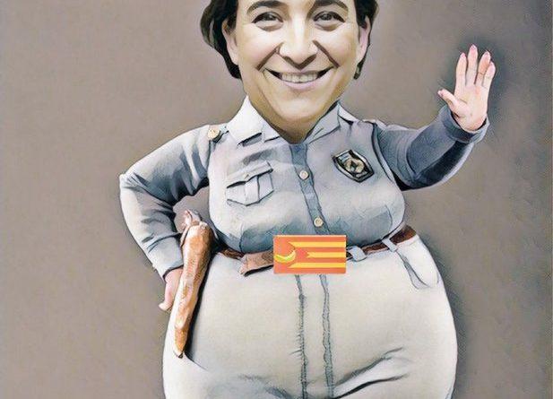 Se abre el puerto de Barcelona para la inmigración ilegal. Por Linda Galmor
