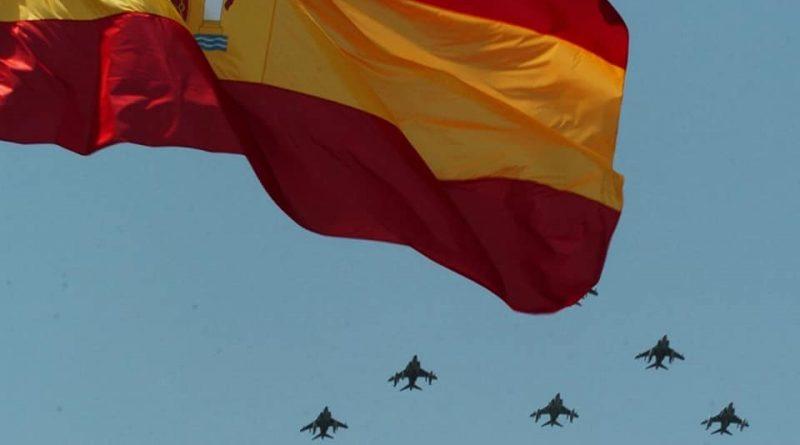 El 12 de octubre de 1935 ya fue celebrado en Madrid el Día de la Hispanidad