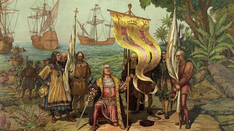 El Descubrimiento de América en 1492 fue trascendental