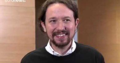 Pedro Sánchez, Pablo Iglesias, el orgullo y la dignidad