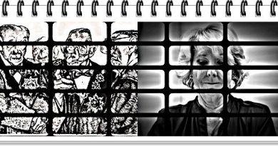 Piénsalo. Esperanza Aguirre y las  Acusaciones en condicional