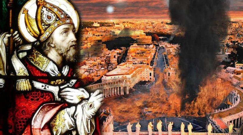 Profecía de Malaquías