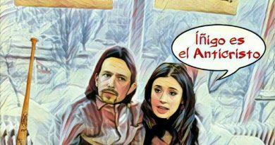 Tras el rechazo de Sánchez a su chupipropuesta, el matrimonio Ceucescu monta una huelga de hambre en su Casoplón. Por Linda Galmor
