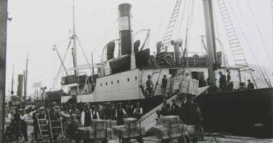 Tal día como hoy en 1936 se cargaron por orden de Juan Negrín las 540 toneladas en cuatro buques soviéticos: ¿Del robo del Oro de Moscú tampoco hay que acordarse? Por José Crespo