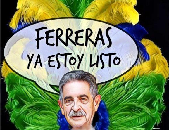 que deje de reírse de los españoles y se ponga a trabajar en mejorar España. Por Linda Galmor