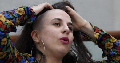 La Excretora Cristina Morales, Premio de Narrativa al Perroflautismo de Moda en España. Por Zoé Valdés.