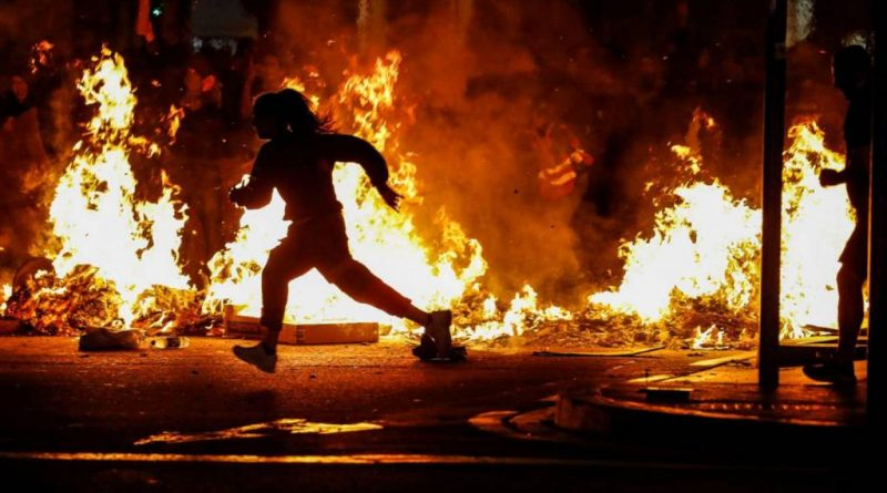 El Concertinas dice que el golpe de estado es sólo un problema de Orden Público