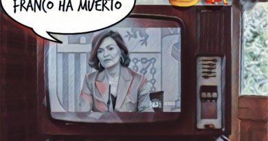 España tiene 3,5 millones de parados, hay una guerra comercial en el mundo y el PedroSOE ... a sus cosas. Por Linda Galmor